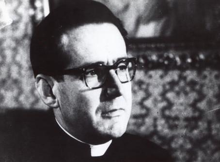 Hoy 18 de enero, se cumplirán 70 años de la llegada de don Pedro Casciaro a México