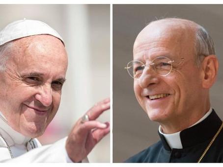 Mons. Ocáriz: una doble acción de gracias junto a san Josemaría