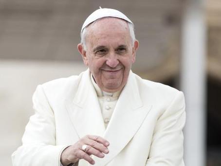"""La """"sinodalidad"""" en 20 frases del Papa Francisco"""