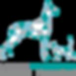 LADRON DE GUEVARA Animal Hospital logo.p