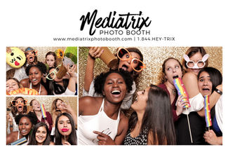 Mediatrix Photo Booth | Basic Template