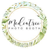 Mediatrix Photo Booth Logo | Photobooth | Wedding Photo Booth Rental | Bayarea Photo Booth