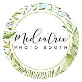 Mediatrix Photo Booth Logo | Photobooth | Wedding Photo Booth Rental | Bayarea Photo Booth