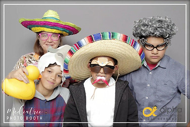 End of School Year - Alpha Jose Hernandez (GIFS)