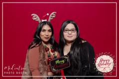 GIF MGM Drywall, INC. Holiday Party 2018