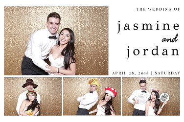 Jasmine + Jordan (Output Images)