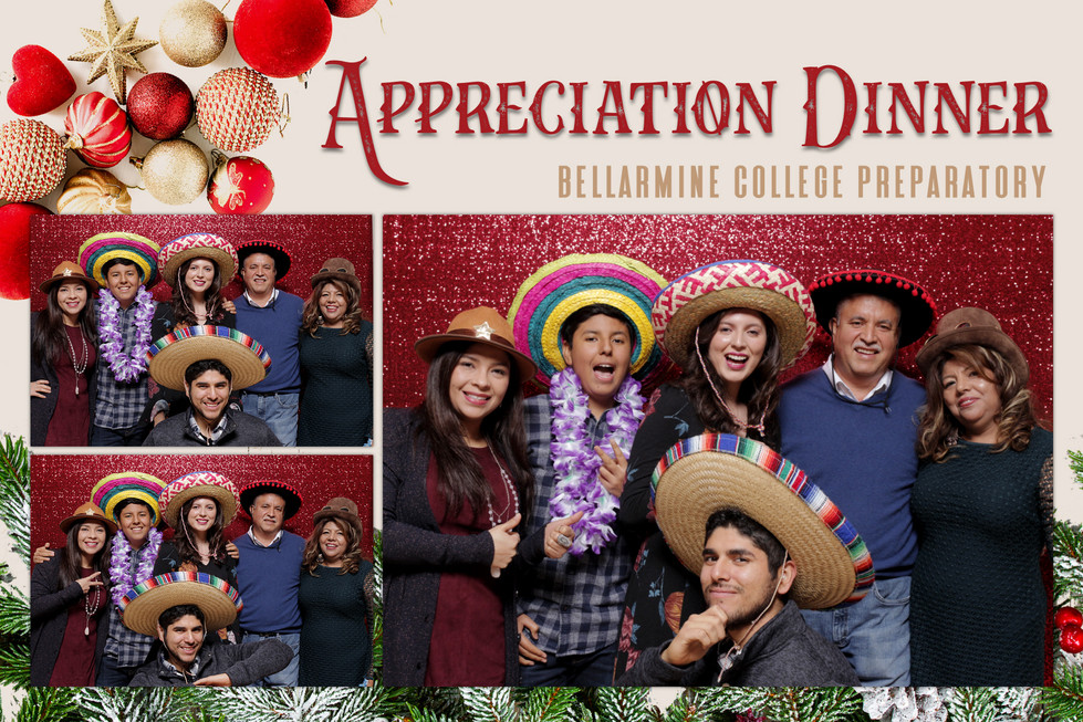 BCP's Appreciation Dinner 2018 (Output Images)