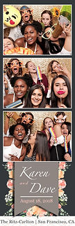 Mediatrix Photo Booth   Personalized Template