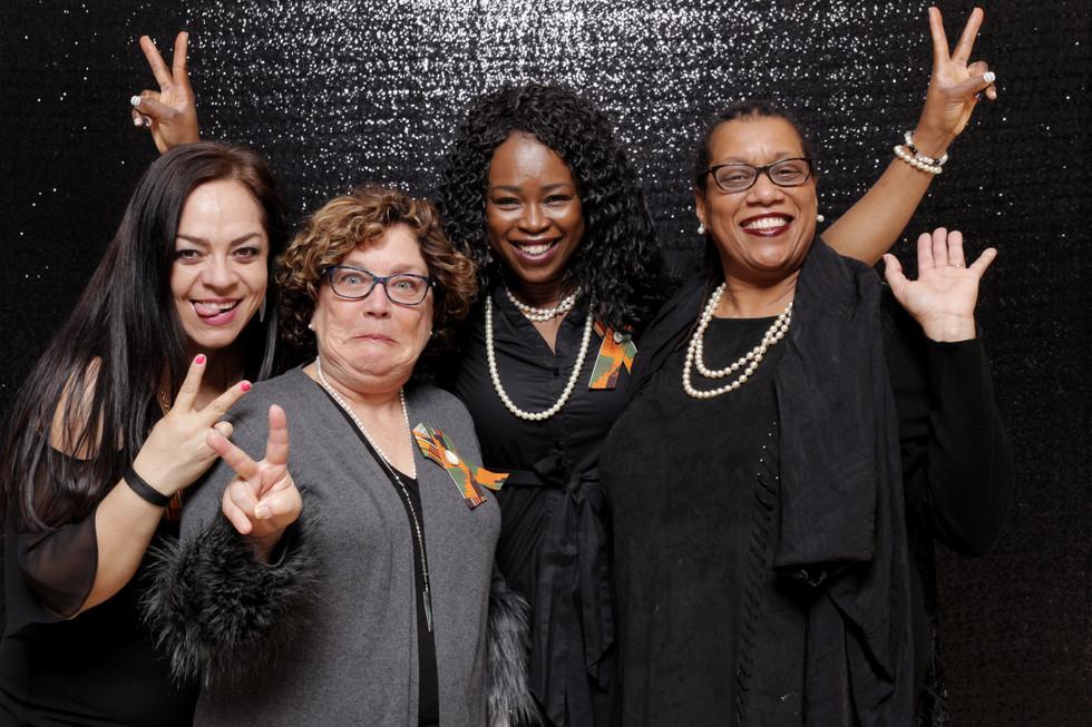 Bellarmine Black Student Union - The Harlem Renaissance (Individual Images)