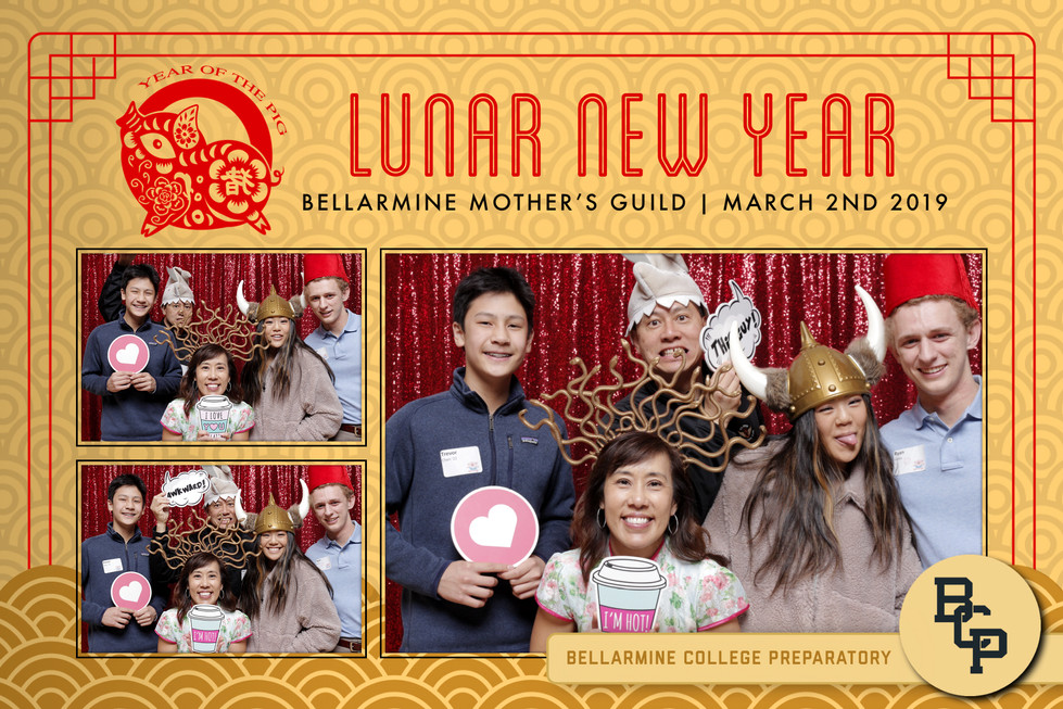 BCP's Lunar New Year Celebration (Output Images)