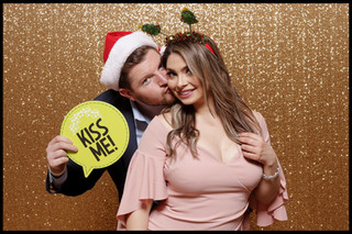 Commvault + Hedvig Holiday Party 2019