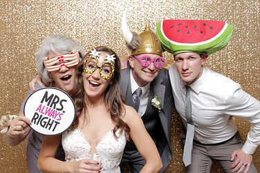 Alicia & Jeff's Wedding (Individual Images)