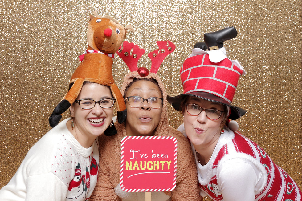 BCP's Holiday Party 2018 (Individual Images)