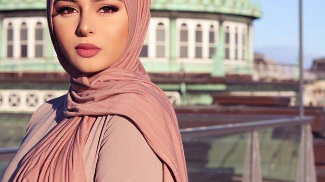 Soft Jersey Hijab