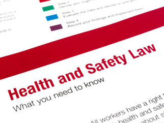 OSHA Increases Maximum Fines......Again