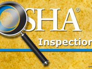 Final 2019 Funeral Home OSHA Inspections