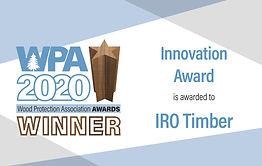 WPA 2020 award winner IRO Timber.jpg
