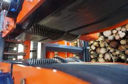 Timber Incising