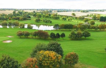 Windmill Hotel Golf Course