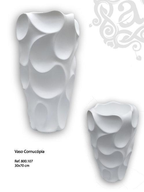 VASO CORNUCÓPIA