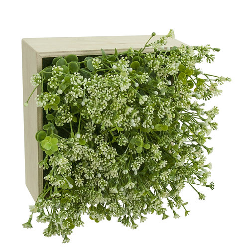 VERTICAL GARDEN MINI BOX SQUARE