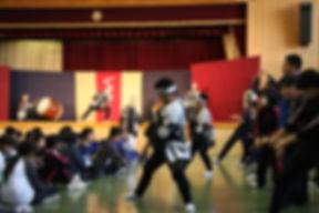 支援学校ソーラン節体験 (3).JPG
