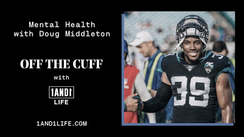Off the Cuff with Doug Middleton