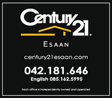 Udon Thani Business Guide, Real Estate, Century 21