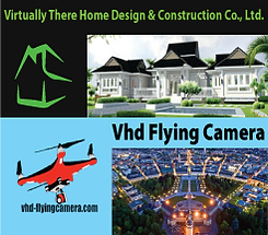 Udon Thani Business Index, Home Design, Home Construction, Virtually There