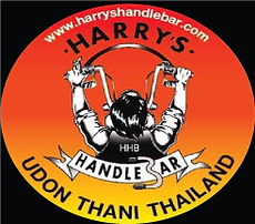 Harry's HandleBar, Udon Thani