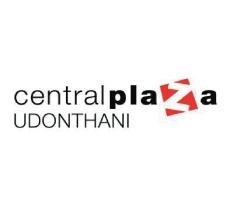 Udon Thani Resource Guide, Shoppin Malls, Central Plaza