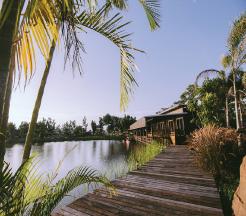 Udon Thani Rersource Guide, Udon Thani Accommodations, Tanita Lagoon Resort, #udonmap, #udonthani