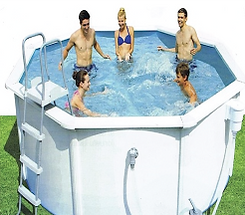 Udon Thani Business Guide, Swimming Pools, Swimming Pools Thailand