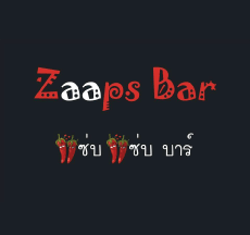 Udon Thani Business Guide, Bars, Zaaps Bar