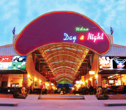 Udon Thani Business Index, Bars & Pubs, Day & Night