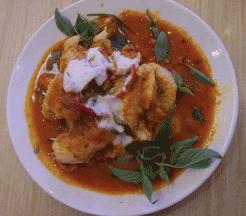 Udon Thani Resource Guide, Thai Restaurants, Maeya Restaurant