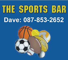 Udon Thani Business Index, Udon Thani Sports Bars, The Sports Bar
