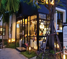 Udon Thani Resource Guide, Thai Restaurants, Kin Lom Chom View, #udonmap, #udonthani, #udonthanimap, #udonthaniguide, #udonguide,