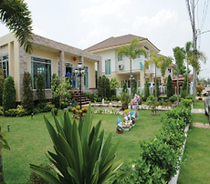 Udon Thani Resource Guide, Housing Developments, Sintara Lakeview - Udon Thani