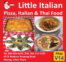 Little Italian, Udon Thani, restaurants Udon thani, udon thani restaurants, udon thani italian restaurant, udon thani pizza, pizza restaurants udon thani, udon thani resource guide, udonmap, udonguide, udonthanimap, udonthaniguide, udonmapclassifieds, udona2z, udonthaniclassifieds, udonthani, udon-info, udon thani info, udon thani information, udonforum, udonthaniforum, udoninfo, leeyaresort, leeyaresortudon, expatinfoudonthani, #udona2z, #leeyaresort, udonthaniadvice, #udonthaniadvice