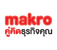 Udon Thani Resource Guide, Shopping, Makro, #udonmap, #udonthani