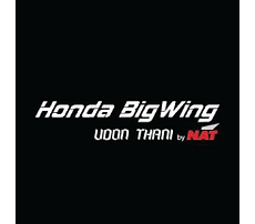Honda Big Wing, Udon Thani