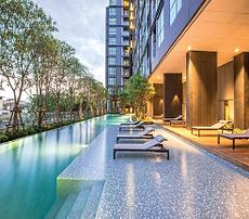 Udon Thani Resource Guide, Housing Developments, Sansiri Condominium