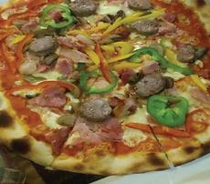 Udon Thani Business Guide, Pizza Restaurants, Sofia Restaurant