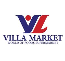 Udon Thani Resource Guide, markets, supermarkets,western markets, Villa Market