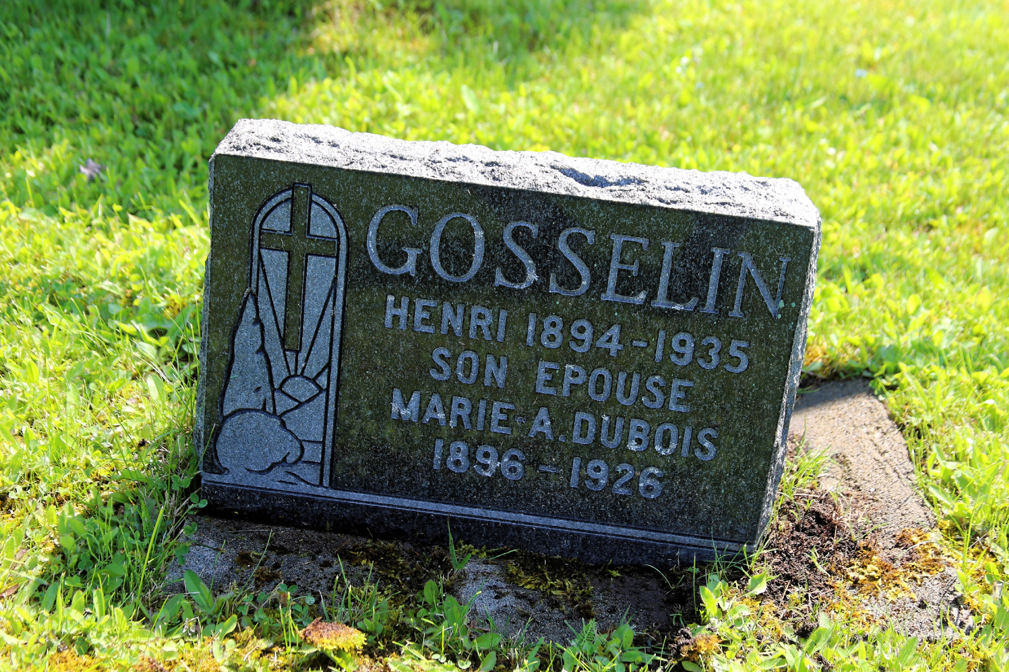 Henri Gosselin