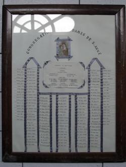Congrégation des Dames Ste-Anne