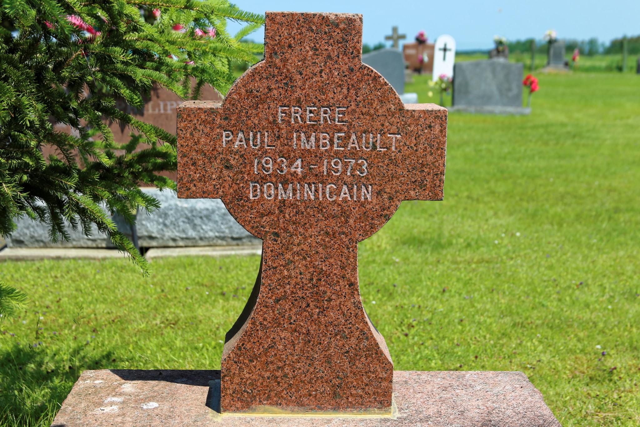 Paul Imbeault