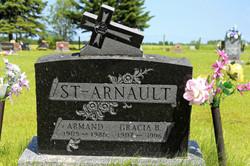 Armand St-Arnault