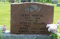 Hervé Martial